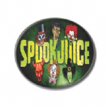 SPOOK Juice